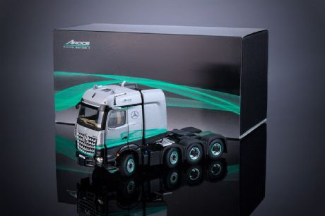 IMC NEW Mercedes-Benz Arocs SLT 8x4 Racing Edition 1